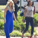 Kim Zolciak Cynthia Bailey 2
