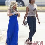 Kim Zolciak Cyntia Bailey 4