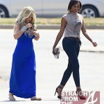 Kim Zolciak Cyntia Bailey 5