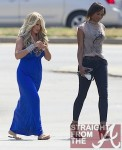 Kim Zolciak Cyntia Bailey 6