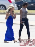 Kim Zolciak Cyntia Bailey 7