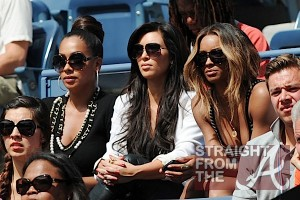 Lala Vasquez Kim Kardashian Ciara 3
