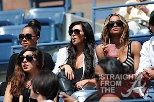 Lala Vasquez Kim Kardashian Ciara 5