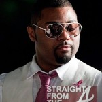 "Musiq Soulchild Aids Breast Cancer Awareness in Video for ""YES""… [BTS PHOTOS]"