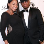 Confirmed! Ne-Yo & Monyetta Shaw Are Engaged & Expecting 2nd Child…