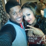Pooch Hall Tia Mowry Hardrich