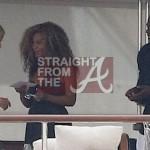 Pregnant Beyonce & Jay-Z in Venice