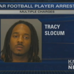 Mugshot Mania: College Football & Pimpin… Who Knew?