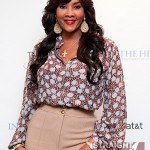 Vivica A. Fox Doesn't Care What You Think… [PHOTOS]