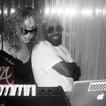 Mariah Carey Hits the Studio With Jermaine Dupri… [PHOTOS + VIDEO]