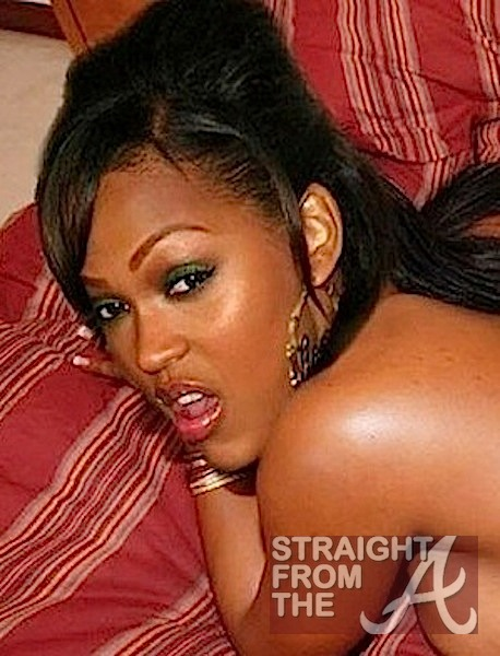 Porn star like meagan good