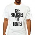 """Bob Whitfield: """"She Smashed The Homie…"""""""