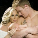 Kim Zolciak Kroy Biermann Baby KJ