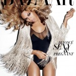Beyonce (Kinda) Addresses Fake Baby Bump Rumors + Starts Maternity Clothing Line… [PHOTOS + VIDEO]