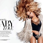 Beyonce Harpers Bazaar Cover 5