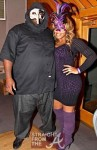 Mr and Mrs Killer Mike