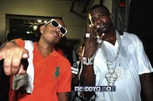 Ludacris Gucci Mane