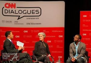 CNN Dialogues: Social Media