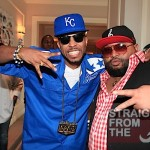 Drummaboy and Jazze Pha