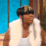 Fantasia Barrino Wants To Clear Up A Few Things (So She Called Wendy Williams)… [VIDEO]