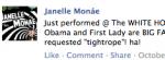 Janelle FB