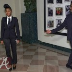Janelle Monae White House 1