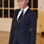 Janelle Monae Performs at White House [PHOTOS] + Scheduled to Perform at Nobel Peace Prize Concert…