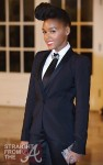 Janelle Monae White House