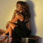 "Real ""Housewife"" Kandi Burruss Reveals Inner Freak in New Photoshoot… [PHOTOS]"