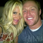 Kim Zolciak & Kroy Biermann Set Wedding Date + Did Kim Leak Her Own Invitations? [PHOTOS]