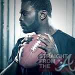 Afternoon Chocolate ~ Michael Vick's UPTOWN Magazine Spread… [PHOTOS]