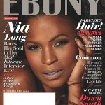 Baby Bump Watch: Nia Long Goes Nude For Ebony Cover… [PHOTOS]