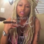 "Nicki Minaj: ""I Am The Female Weezy"" + A Sneak Peek of Her Cameo Wayne & Birdman's ""Y.U. Mad"" [VIDEO]"
