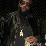 LISTEN: New Rick Ross ~ You The Boss ft. Nicki Minaj + I Love My B*tches [AUDIO + VIDEO]