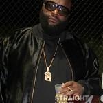 LISTEN: New Rick Ross ~ You The Boss ft. Nicki Minaj + I Love My B*tches [AUDIO + VIDEO]