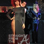 Rihanna Immortalized in Wax… (Again) [PHOTOS]