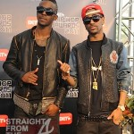 "Sneek Peek: Big Sean & Roscoe Dash Perform ""Marvin & Chardonnay"" At The BET Hip-Hop Awards… [VIDEO]"