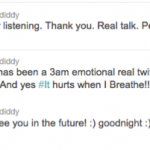 Diddy Tweets 2