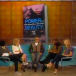 T.I. on the View