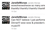 Janelle Tweet