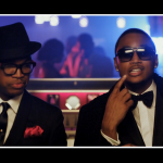 """The Way You Move"" ~ Ne-Yo ft. T-Pain & Trey Songz [OFFICIAL VIDEO]"