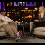 In case you missed it: TI on Chelsea Lately… [VIDEO]