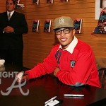 T.I. Signs Books in Cali + Shares List of Favorite Atlanta Strip Clubs… [PHOTOS + VIDEO]