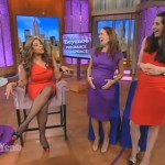 Wendy Williams Conducts Beyonce Baby Bump Fail Experiment… [VIDEO]