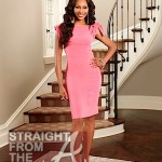 Cynthia Bailey Discusses Season 4 of The Real Housewives of Atlanta…