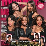 "Real ""Housewives"" of Atlanta Cover HYPE HAIR Minus Platinum Blonde NeNe Leakes… [PHOTOS]"