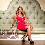 Kandi Burruss Real Housewives of Atlanta Season 4