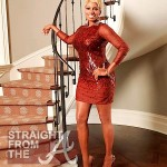 Nene Leakes Real Housewives of Atlanta Season 4