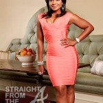 Phaedra Parks Real Housewives of Atlanta Season 4