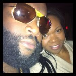 Rick Ross ATLien Michelle Brown